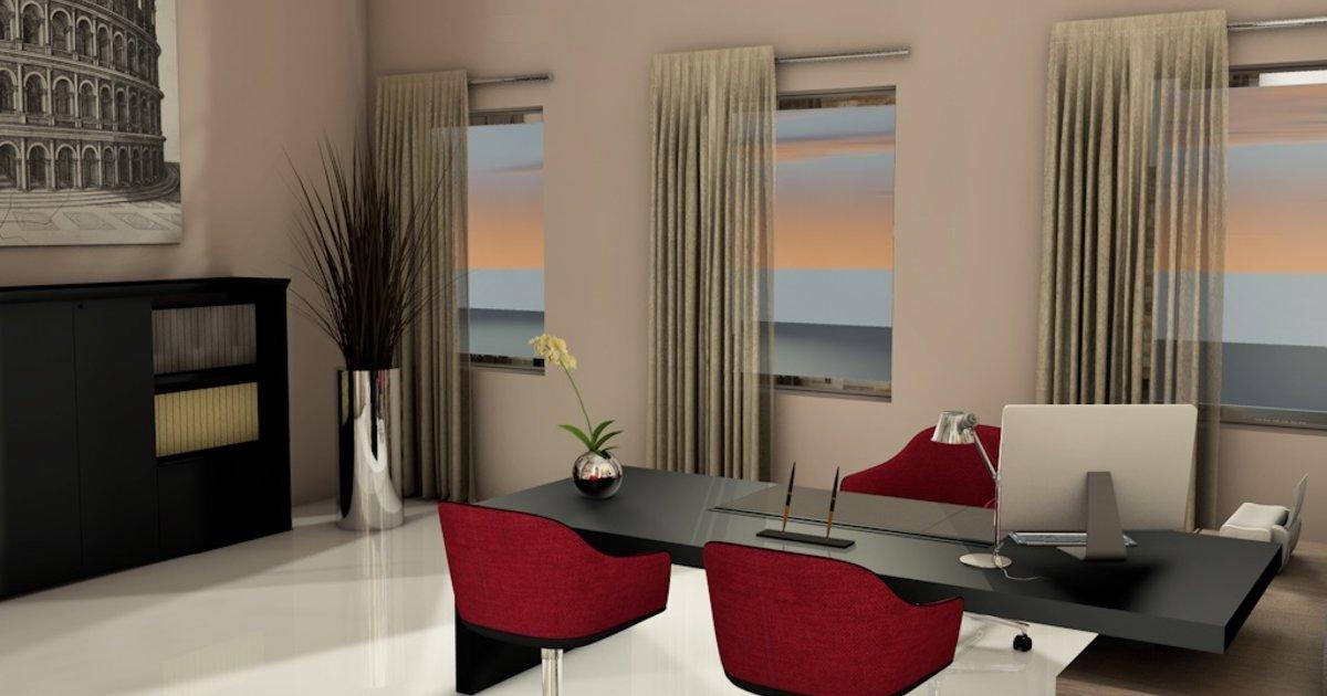 Corsi interior design e decorazione accademia design - Corsi interior design torino ...